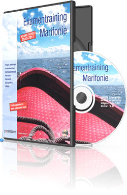 Examentraining Marifonie (download)